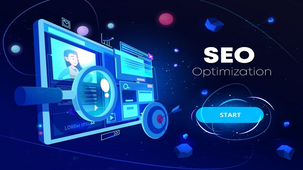 Search Engine Optimization (SEO): A Beginners Guide